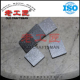 Tungsten Cemented Carbide Square Sheet for Milling Cutting