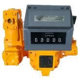 High Flow Positive Displacement Flow Meter Price