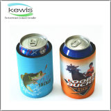Sublimation Printed Custom Neoprene Can Koozie