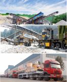 Mobile Crusher Plant for Road Construction