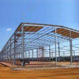 Light Steel Structure Building Frame