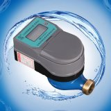 Dn20 Water Meter Cover Brass Prepaid Water Meter Thermal Imaging Camera Manometers Cubic Meter of Water