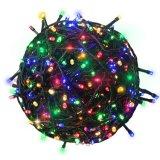 Factory Wholesale IP44 110V-260V Decoration LED Garland Fairy String Light
