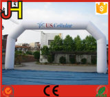 Commercial Use Customized Prints Cheap Inflatable Arch for Sale