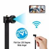 China Wholesale 1080P HD Night Vision Battery Wide Angle 150 Degree Wireless Security Portable Pinhole Mini IP WiFi Hidden Camera