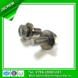 Stainless Stee304 Chrome Plated Pan Head Bolt