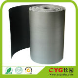 Underlaymment Insulation- Cross-Linked IXPE (polyethylene) Foam