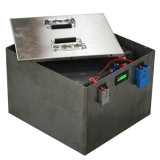 48V 100ah 200ah LiFePO4 Battery Storage Battery for Boat Water- Proof