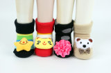 Babies Interesting Cotton House Wear Shoe Socks