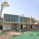 Prefabricated Modular Construction Site Office