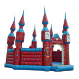 Bouncy Castle, Bouncy Jumping House, Inflatable Castles (CS-043)