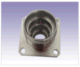 Stainless Steel Precision Machining Parts (Turning) / CNC Machined Parts