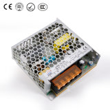 Competitive Price CE Approved 75W 12V Power Supply Lrs-75-12