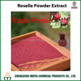 Natural Roselle / Hibiscus Sabdariffa Powder Extract with Anthocyanidins for Weight Loss