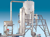 Xlp Sealed Circulation Spray Dryer for Liquid Raw Material