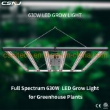 Fluence Spydr Equivalent Full Spectrum Best LED Plant Grow Lights Bulbs (630W) for Indoors Plants
