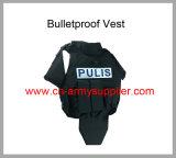 Bulletproof Vest-Ballistic Helmet-Anti Riot Suits-Police Equipment