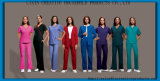 Custom Nursing Uniforms/Work Clothes/Hotel Uniforms