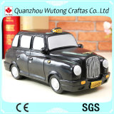 Wholesale Cheap Price Coin Bank Polyresin Crafts Car Shape