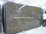 Baltic Brown Granite for Tile Slab Countertop