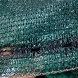 HDPE Agricultural Black Greenhouse Sun Shade Netting/Cloth/Net