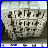 Good Price Industrial Thin Aluminum Extrusion for Heat Sink