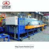 Full Automatic Aluminum Multi-Billet Heating Furnace with Hot Shear