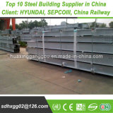 Competitive Price Supply High Quality Main Steel Structure