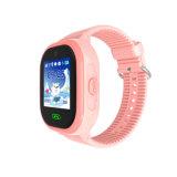 Touch Screen Camera Watch Sos Calling Smart Watch Kids GPS