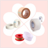 Super Breathable Non-Woven Fixed Adhesive Tape Medical Supplies