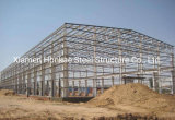 Standard Light Steel Structure Warehouse Building