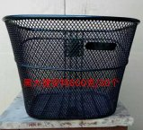 Steel Wire Bicycle Basket Bike Accessories