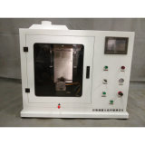 Flame Tester Burning Testing Equipment NFPA 701 for Curtain Price