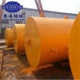 Zhejiang Marine Steel Floating Mooring Buoy in Stock