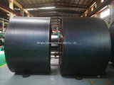Hot Sale 10MPa Cheap Ep Fabric Rubber Conveyor Belt for Sand/Stone/Mining
