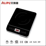 Home Using Single Stove High Efficiency Electric Induction Magnetic Cooker