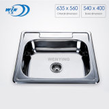 Good Appearance Hot Sales Single Bowl Stainless Steel Sink