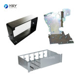 OEM Aluminum Enclosure Sheet Metal Aluminum Welding/ Hot Stamping Parts Sheet Metals Stamping