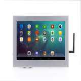 Mini Windows 10 Resistance Touch LCD Screen PC for Commercial Industrial Tablet Computer