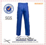 2017 Wholesale High Quality Men Cargo Work Pants