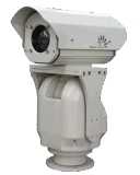 Middle Range Outdoor Surveillance Thermal Camera