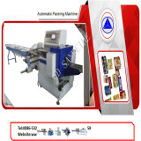 Swwf-590 Reciprocating Type Thick Film Packaging Machine