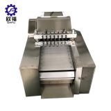 Electric Chicken Duck Cube Dice Cutting Machine with Commercial Price
