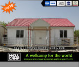 Dubai Project Modular Homes-Prefab Steel Villa for Apartment