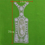 Accessories Netting Yoke Embroidery Lace Collar (cn130)