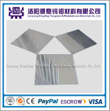 Pure Tungsten Plate or Tungsten Sheets for High Temperature Furnace Use