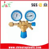 High Quality Italy Type Solid Brass Regulator