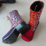 Custom Plastic Mini Boot Office/School Supply