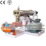 Steaming Pelletizer Machine for Extruding Fish Feed