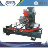 Screen Mesh Punch Press with Sheet Metal Feeder